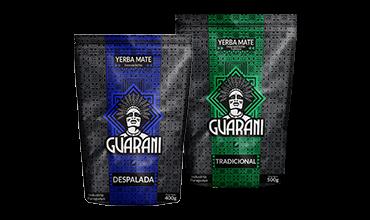 yerba mate guarani classic